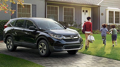 2017 honda cr v honda cr v in salisbury nc gerry wood honda. Black Bedroom Furniture Sets. Home Design Ideas