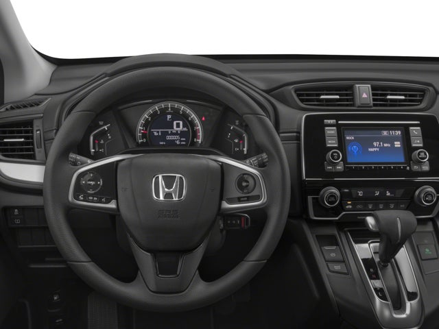 2018 Honda CR V LX In Salisbury, NC   Gerry Wood Honda